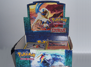 Absol Power Keepers Box (アブソル ボックス)